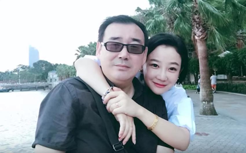 Yang Hengjun & Yuan Xiaoliang