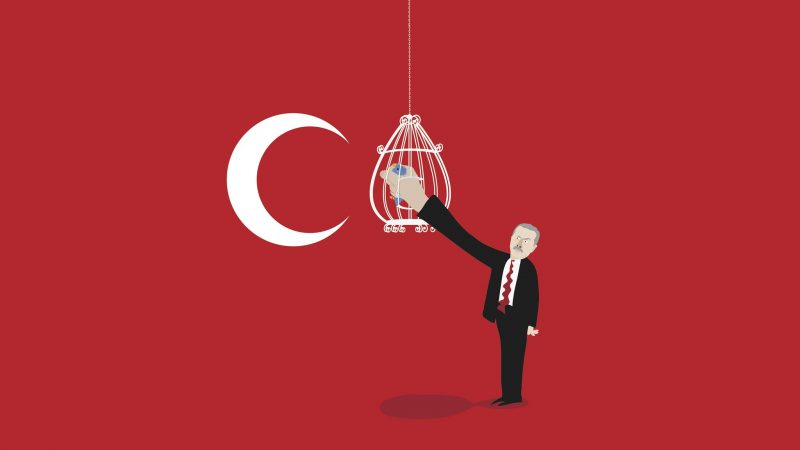 Withheld in Turkey: how the government exploits removal requests to silence critical and independent voices