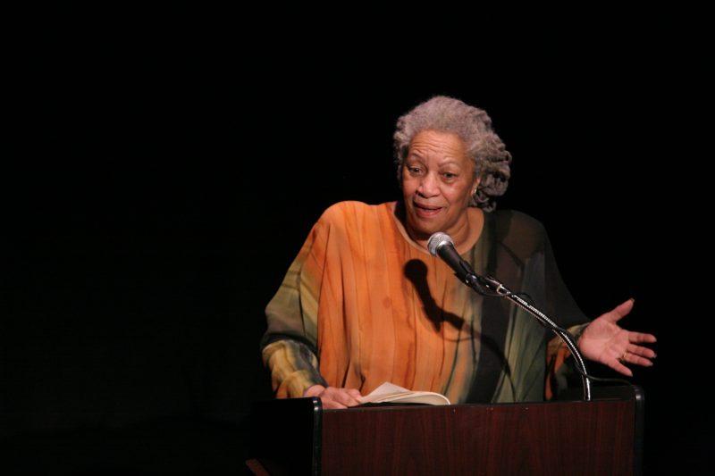 Nigerian creatives bid farewell to Toni Morrison, who wrote race into American consciousness