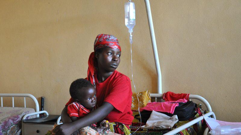 Burundi : le paludisme a touché plus de 5 millions de personnes pendant la seule première moitié de 2019 · Global Voices en Français