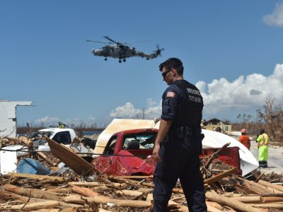 Jamaica remembers Hurricane Gilbert, but is the island prepared for a Dorian? · Global Voices