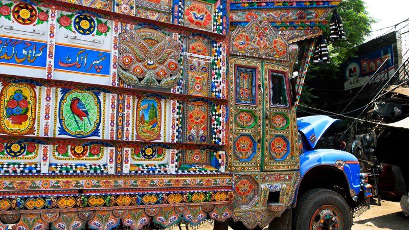 Tweeting South Asian art