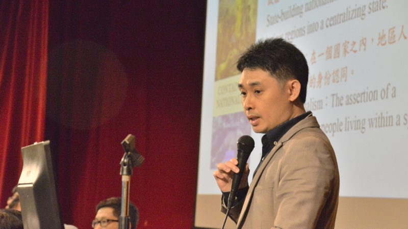 Hongkongers: A young stateless nation striving for democratic autonomy