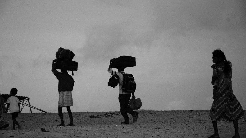 L'avenir incertain des demandeurs d'asile au Sri Lanka · Global Voices en Français