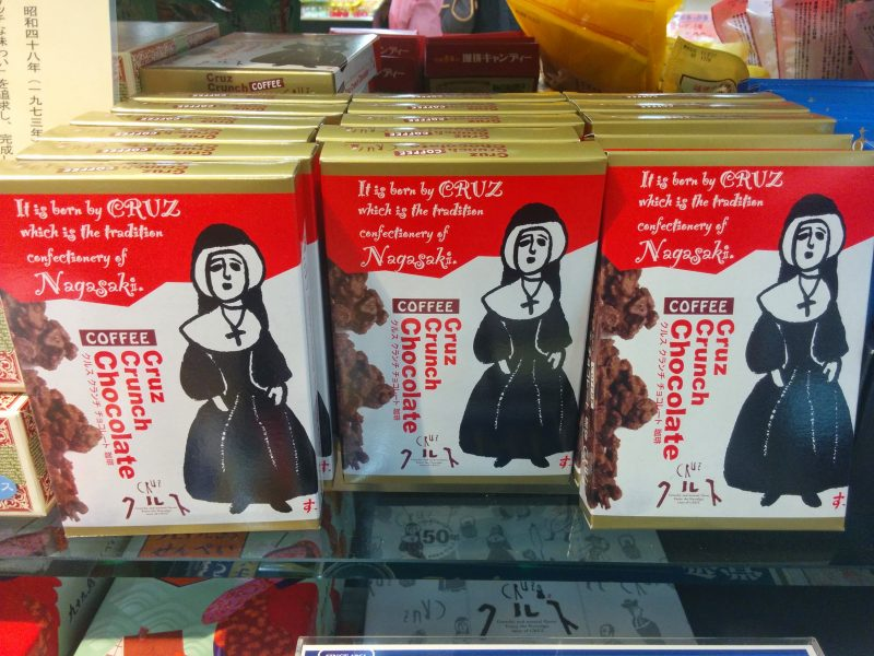 catholics in nagasaki