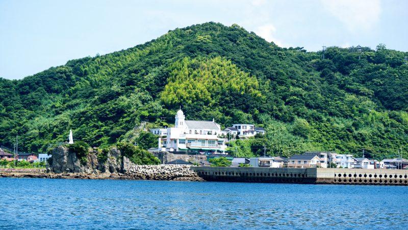roman catholics in nagasaki