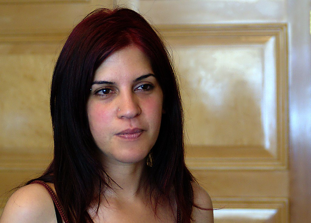 Farewell to Lina Ben Mhenni, Tunisian blogger and human rights defender