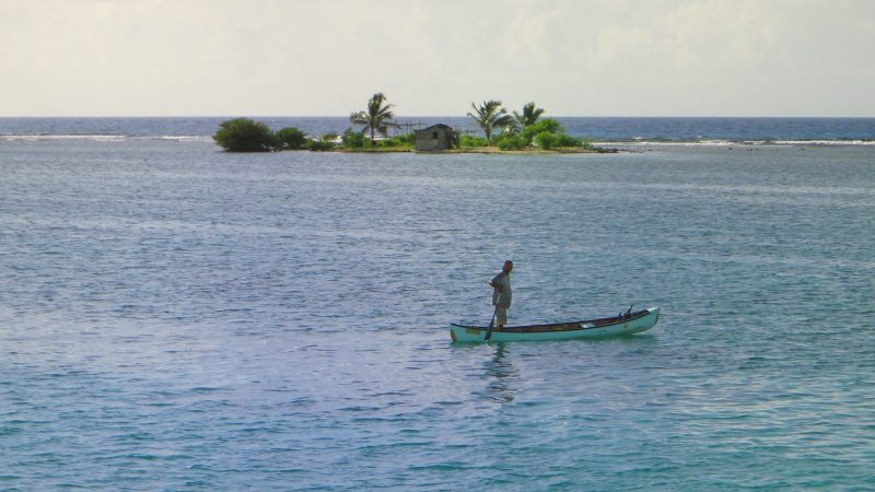 Belize gets serious about ocean conservation with new Fisheries Resources Bill