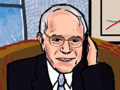 Russian pranksters target Bernie Sanders