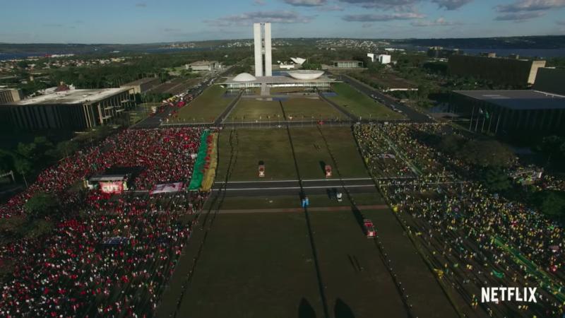 Le gouvernement Bolsonaro qualifie la candidate aux Oscars de militante anti-Brésil · Global Voices en Français