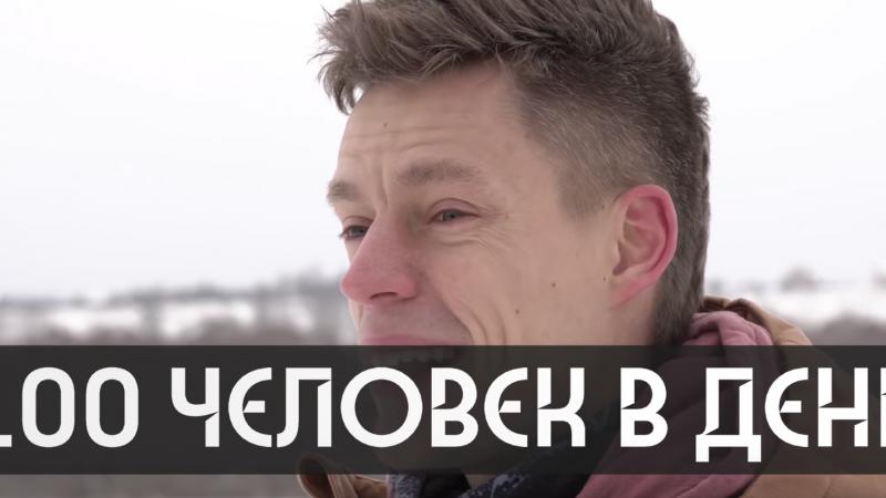 Un documentaire novateur sur l'épidémie du VIH en Russie rencontre un succès phénoménal · Global Voices en Français