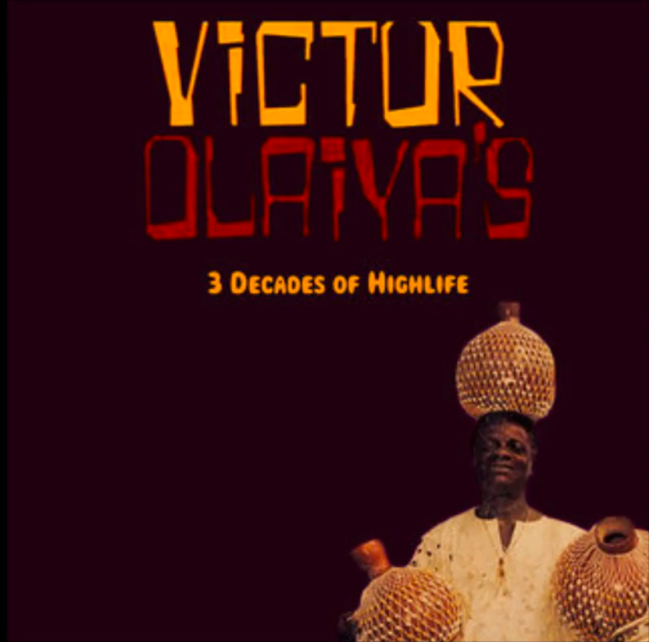 Nigeria's Victor Olaiya: Trumpeter and 'evil genius' of highlife music (1931-2020)