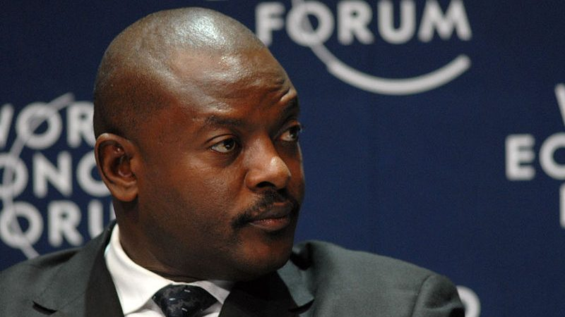 Ahead of contentious elections, Burundi faces its first COVID-19 cases
