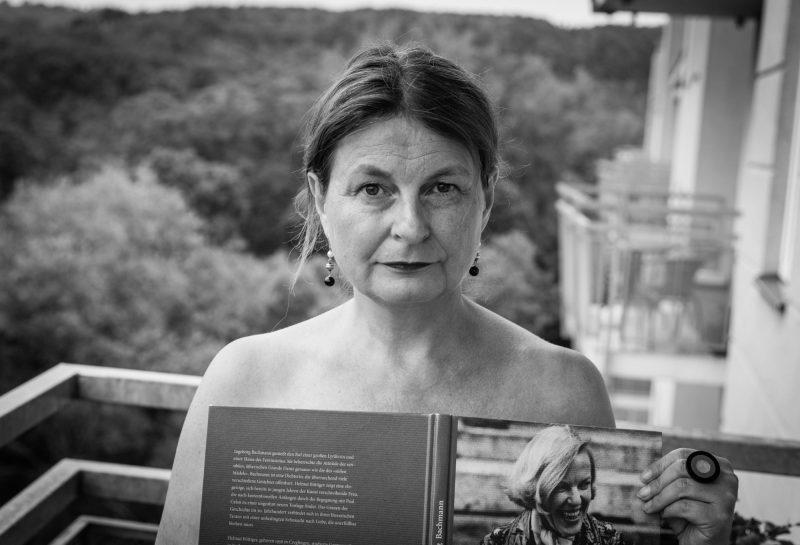 Czech author Radka Denemarková on Kundera and patriarchy in the Czech literature scene