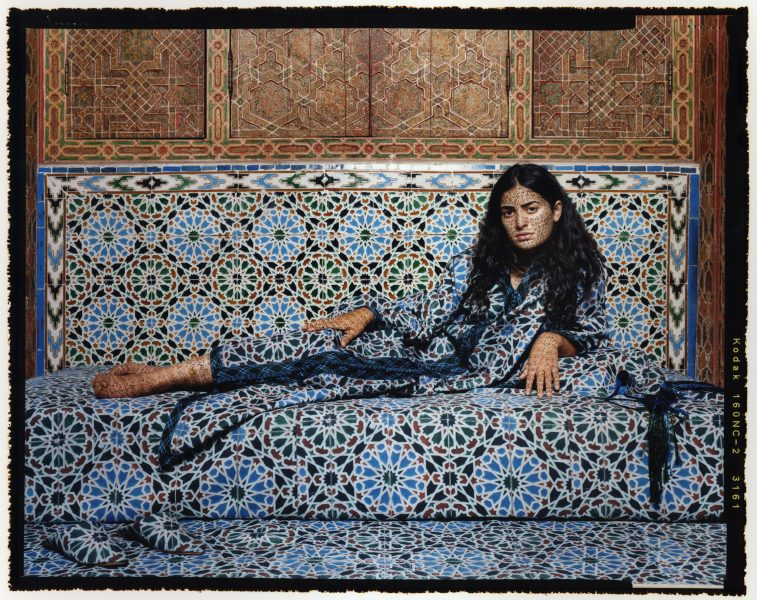 Through the Orientalist looking-glass: An interview with Moroccan artist Lalla Essaydi