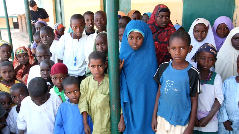 School children and their teacher kidnapped in Nigeria's Kaduna, as armed bandits run amok - Global Voices