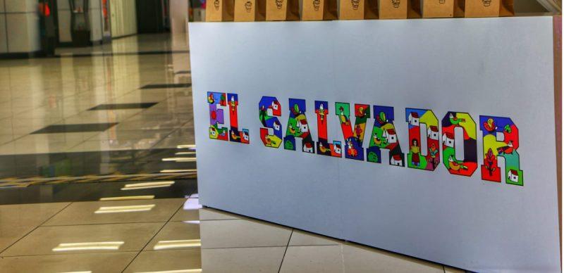 El Salvador Brand