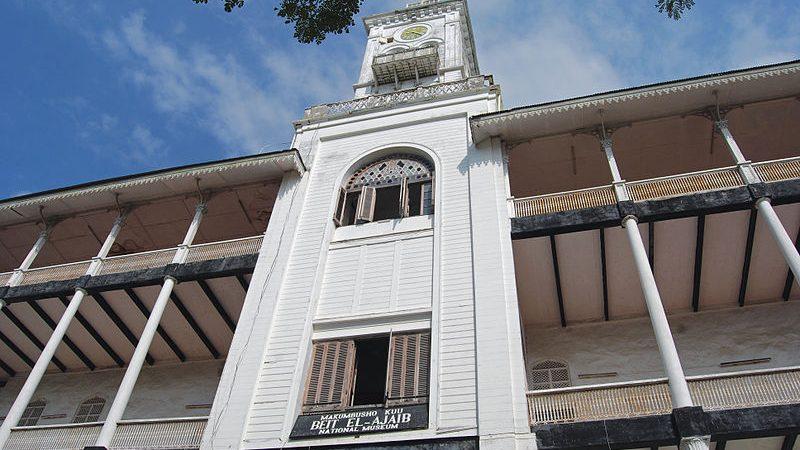 L'effondrement emblématique de la Maison des Merveilles porte les Zanzibaris à s'interroger sur le sort de leur patrimoine culturel
