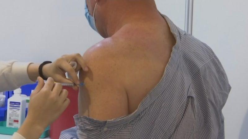 Israël laisse complètement de côté les Palestiniens sous son occupation dans sa campagne de vaccination COVID-19 très réussie