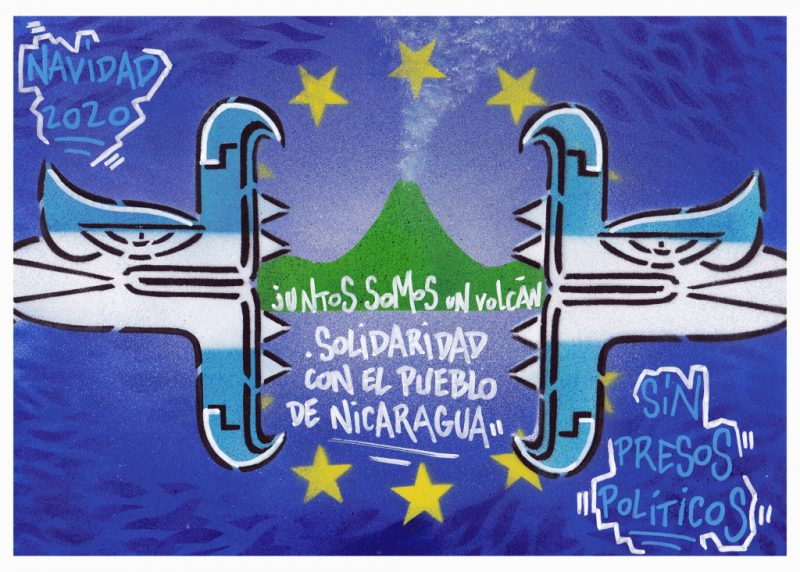 Political Prisoners Christmas 2021 Christmas A Time To Campaign To Free Political Prisoners In Nicaragua Global Voices
