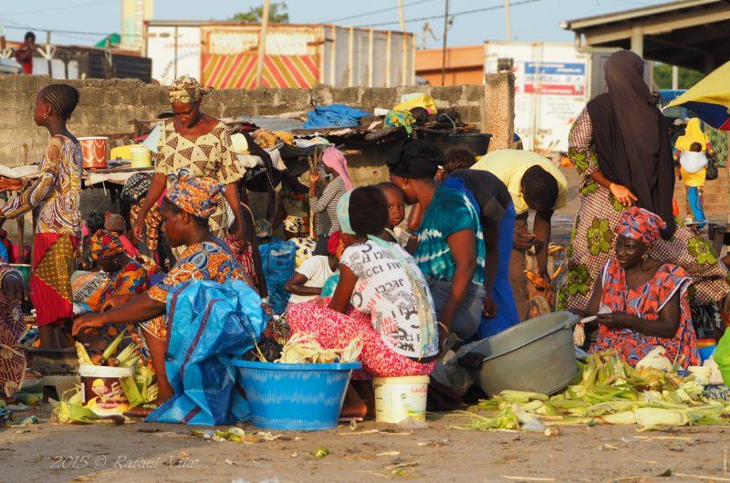 La prospérité de l'Afrique dépend du leadership audacieux du Nigéria