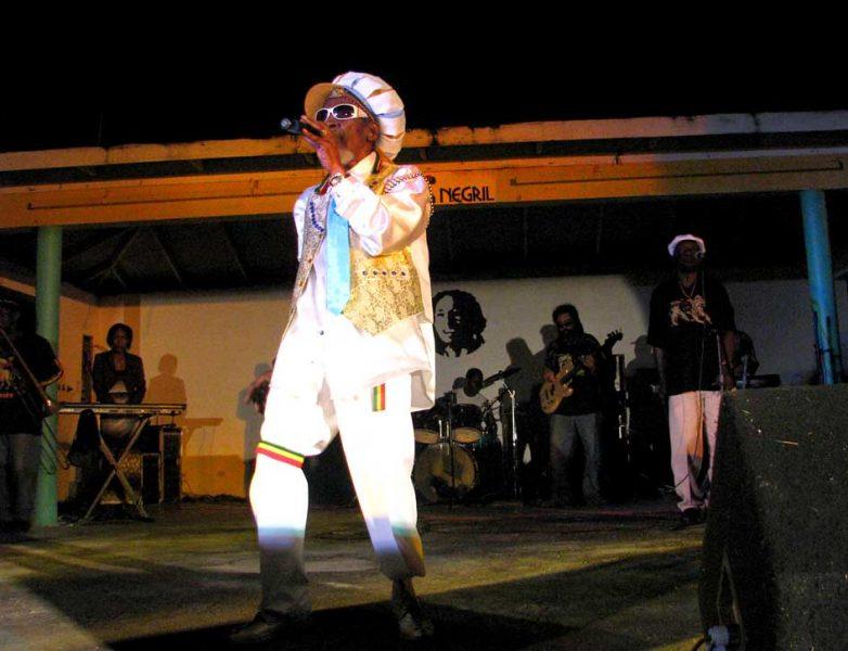 Reggae icon Bunny Wailer, last of the original 'Wailers,' passes away