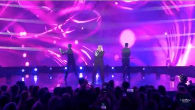 VAL Belarus Eurovision 2020