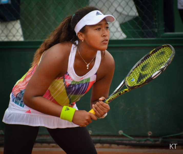 """""""Naomi Osaka"""" by Carine06 is licensed under CC BY-SA 2.0"""