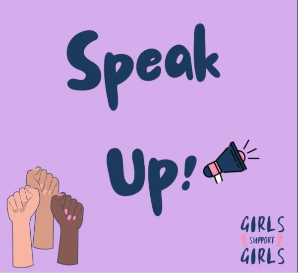صورة تعبيرية عن قوة دعم النساء