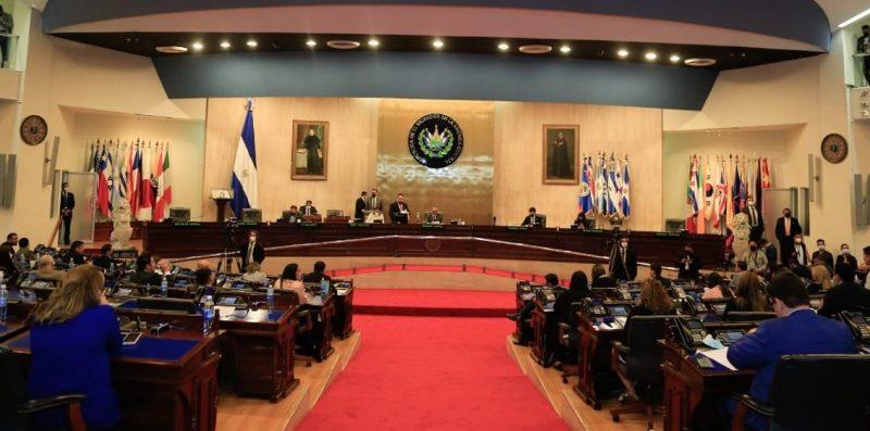 Salvadoran Legislative Assembly