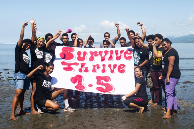 Survive, thrive 1.5