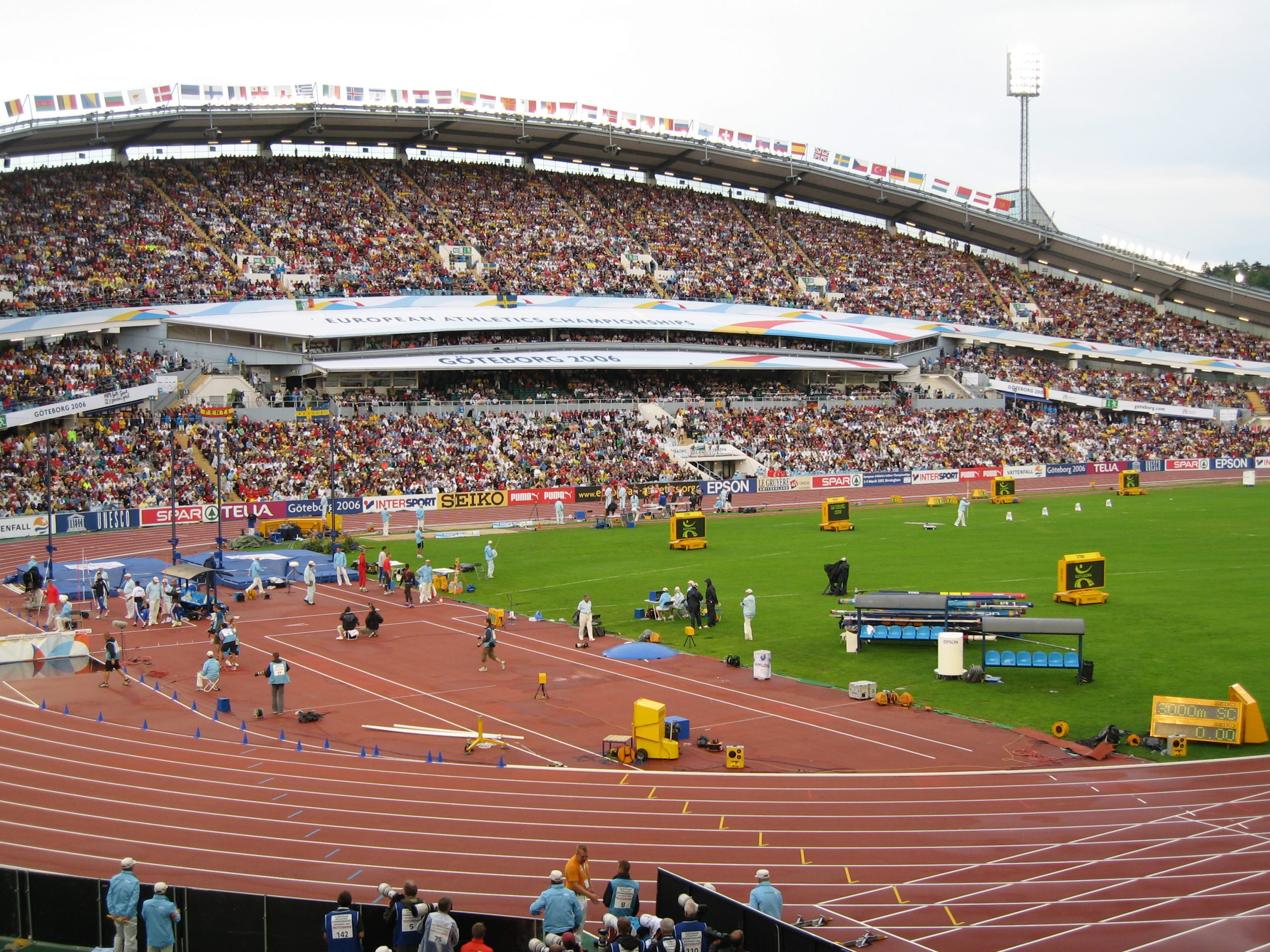 """""""File:2006 European Championships in Athletics - Ullevi august 11th.jpg"""" by Vogler is licensed under CC BY-SA 3.0"""