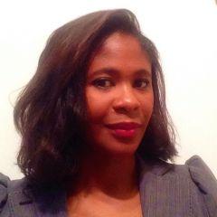 Filazalazana fohy an'i  Danielle Martineau