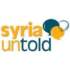 Um retrato de Syria Untold