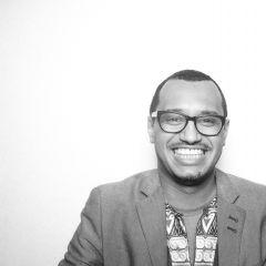 Un pequeño retrato de Omar Mohammed