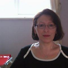 A small portrait of Elizabeth Tamblin