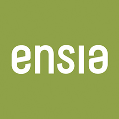 Kleine foto van Ensia