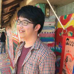 Un pequeño retrato de Timmy Shen