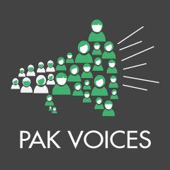 Filazalazana fohy an'i  Pak Voices