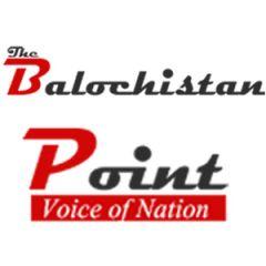 Un pequeño retrato de Balochistan Point