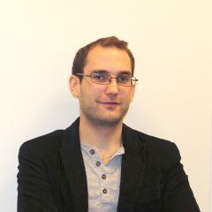 Awatar autora Joseph Larsen