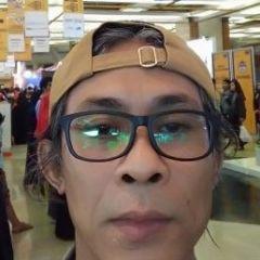 Filazalazana fohy an'i  Arpan Rachman