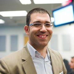 Маленький портрет Mohamad Najem