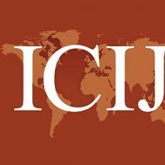 Un pequeño retrato de ICIJ