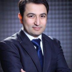 Un pequeño retrato de Zabikhulla Saipov