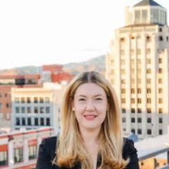 mini-profilo di Alyssa Ollivier
