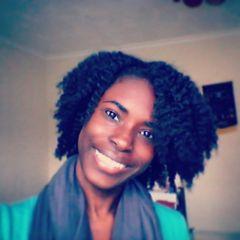 Filazalazana fohy an'i  Alexandria Harris