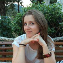 Un pequeño retrato de Darya Luganskaya