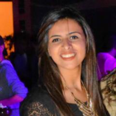 Σύντομο βιογραφικό Salma Essam