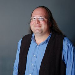 Photo de Ethan Zuckerman